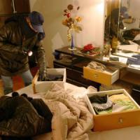 Furti in casa, uno studio anticipa le abitazioni a rischio: