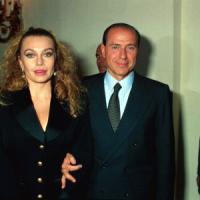 Berlusconi e Veronica, nessun accordo sul mantenimento: decideranno i giudici