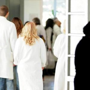 Sesto san giovanni un mediatore arabo in ospedale per for Ospedale sesto san giovanni