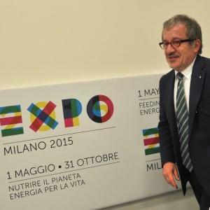 Lombardia, anche la società Expo è indagata nell'inchiesta in cui è coinvolto Maroni