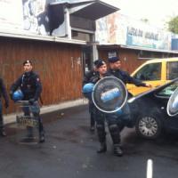 No Expo, blitz della Digos a Milano: un arresto. Tre raid in città nella notte