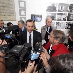 Expo, Milano presenta la sua Carta sul cibo. Contestazione per Sala all'Università Statale