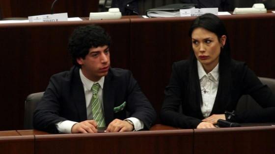 Rimborsi pazzi al Pirellone, Bossi junior e Minetti fra i 56 a processo. Due anni al pd Spreafico