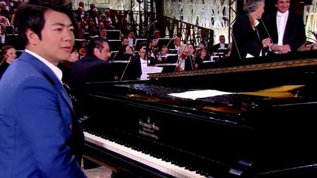 Expo, al concerto inaugurale Lang Lang suona il piano di Puccini
