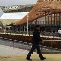 Expo, lo stupore dei primi visitatori