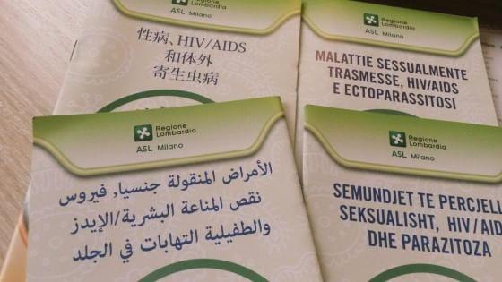 'SmartSex' all'Expo, il Comune per il sesso sicuro: volantini in otto lingue e una app