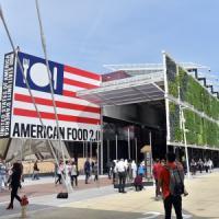 Expo: un 'pop up restaurant' in Galleria per scoprire le superstar della