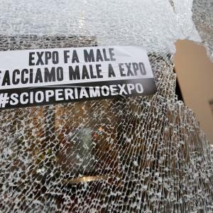 """Black bloc a Milano, tre milioni di danni dopo il Primo maggio: """"Quasi tutti subìti dai privati"""""""