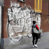 Milano, il muro era già stato imbrattato: il writer assolto anche in appello