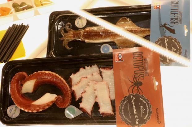 grilli in bustina o paté di vermi in vaschetta, è il cibo del futuro