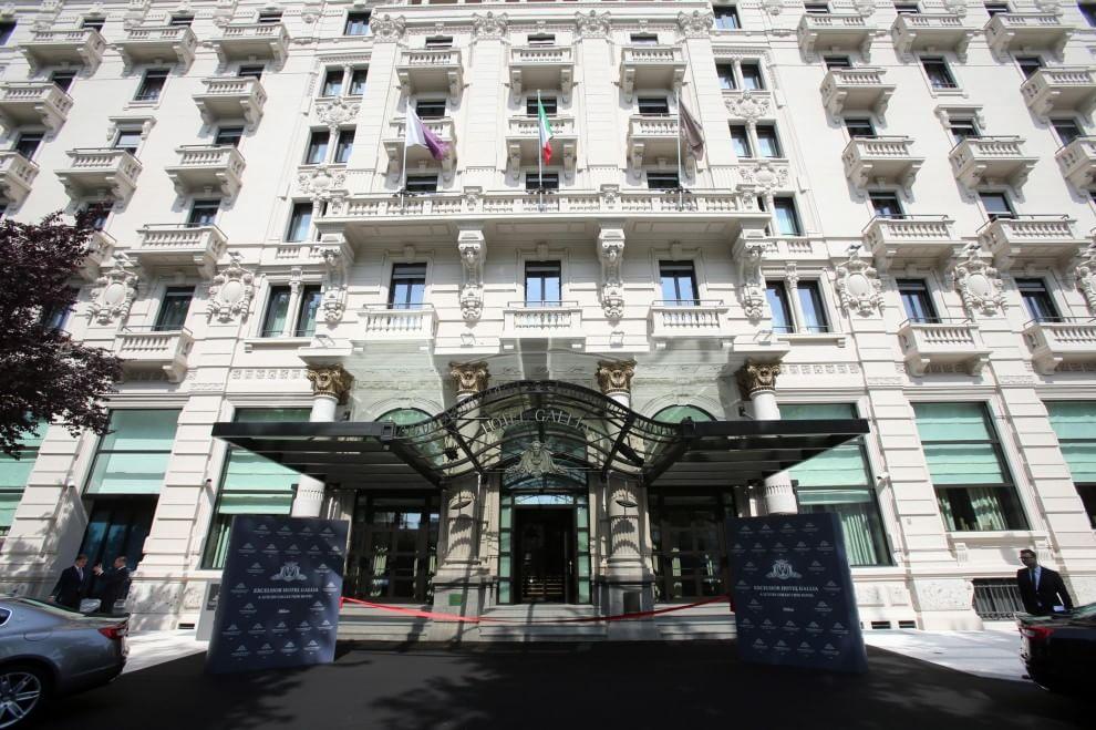 Spa esclusiva, 53 suite e piscina coperta: ecco l'hotel Gallia targato Qatar