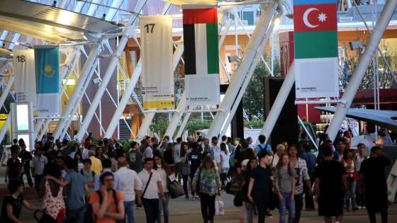 Expo, Milano è al centro del mondo: la diretta