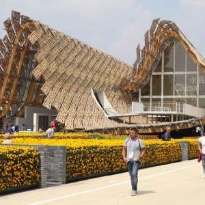Expo, morsica la mano di un finanziere: arrestata manager del padiglione della Cina