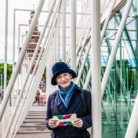 Facce da Expo: cercare l'ispirazione