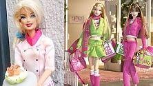 Cake design e alta moda per Barbie pasticciera