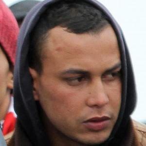 Touil, nato in Marocco nella stessa provincia di Ruby Rubacuori