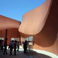 Expo, tra orti verticali ed effetti speciali: i 53 padiglioni