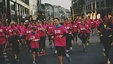 Ore 5.30, l'alzataccia che entusiasma 3mila runner