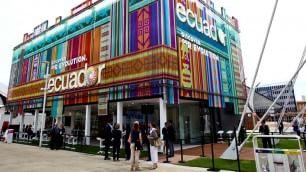 Foto  Expo, tra orti verticali ed effetti speciali: i 53 padiglioni