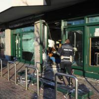 Milano, schianto in tangenziale dopo il furto: i sopravvissuti accusati