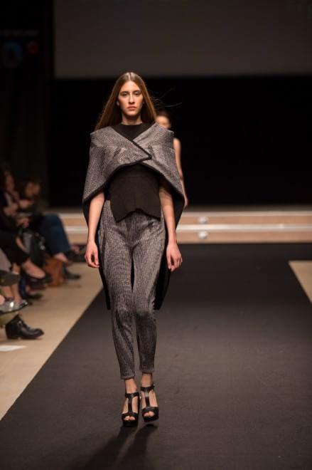 Moda ny milano a r sfilata da intenditori al politecnico for Politecnico milano design della moda