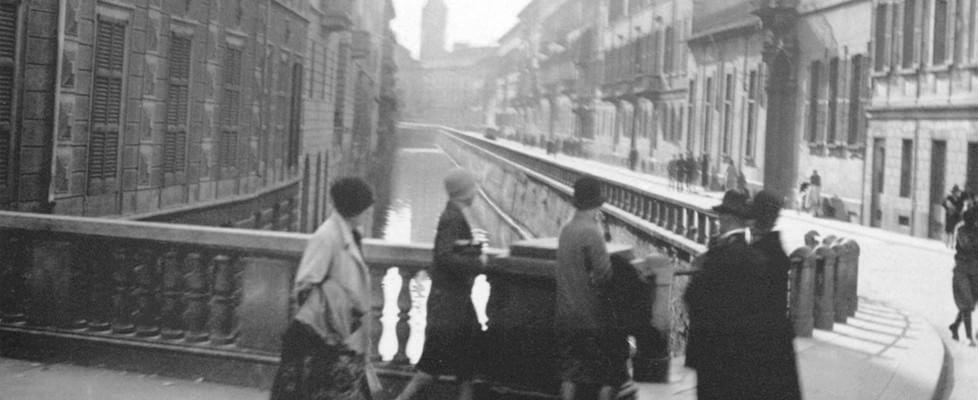 """Milano, viaggio nelle strade sottratte alle acque. """"Riaprire i Navigli, una splendida utopia"""""""
