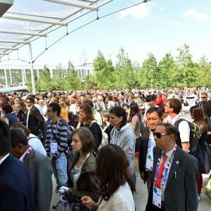 Expo, 18 milioni di italiani vorrebbero visitarlo. Settembre il mese più gettonato