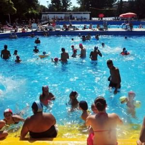 Estate a milano aprono le piscine tuffi fuori programma - Piscine di milano ...