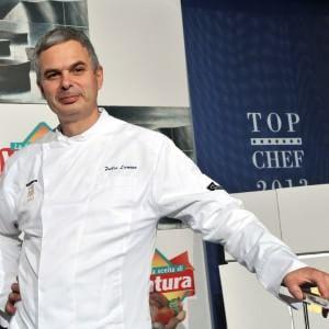 Degustazioni d'autore a Expo, dalla pizza bio alla farinata di ceci: lo chef Leemann consiglia