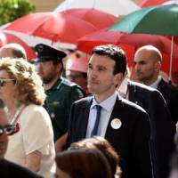 Expo, festa dell'Italia senza Renzi. Martina:
