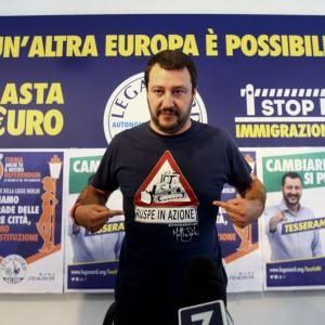 Milano, Salvini attacca il cardinale Scola dopo il monito alla politica