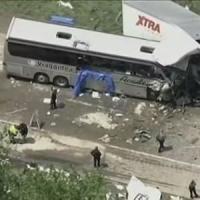 Usa, incidente bus: 70enne bresciano e 29enne vicentino in viaggio di nozze