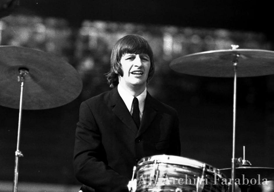 Cinquant'anni dopo, le foto inedite dei Beatles a Milano