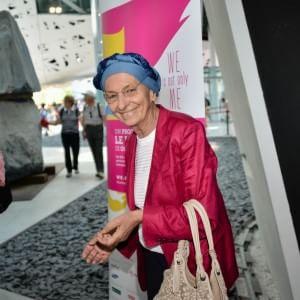 """Women for Expo, Bonino sul cibo: """"Donne al centro nel passato e anche nel futuro"""""""