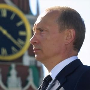 Renzi riceve Putin a Expo, protesta la comunità ucraina