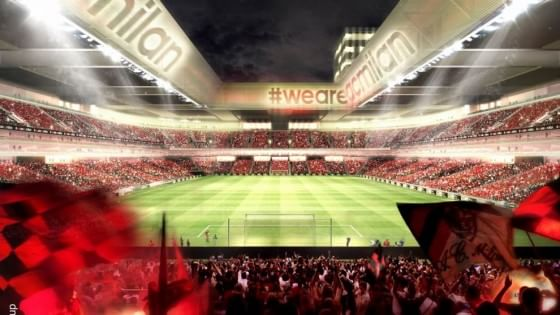Testa a testa sullo stadio al Portello, la Fiera rinvia la scelta: in lizza il Milan e Vitali