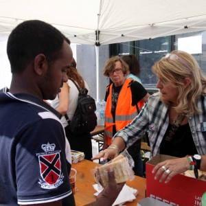 Profughi, il modello Milano esempio per l'Europa: diventa caso di studio al Parlamento Ue