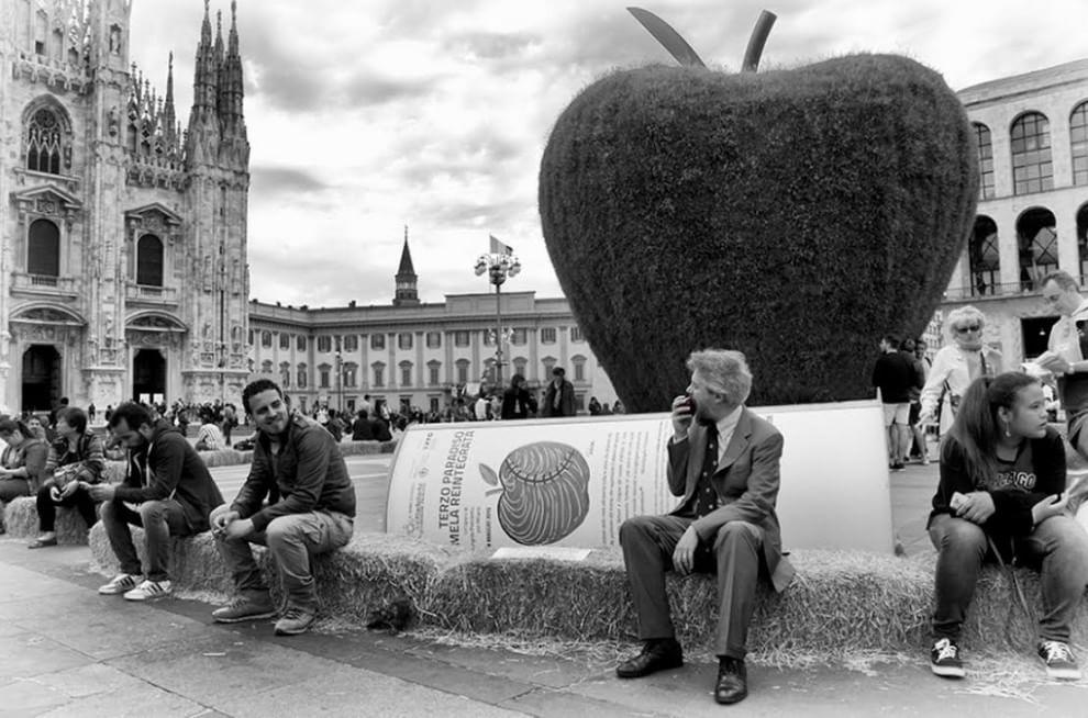 Era da bere, ora è da mangiare: effetto Expo su Milano