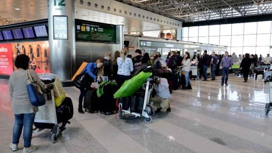 Arte e servizi, Malpensa miglior aeroporto d'Europa nella sua categoria
