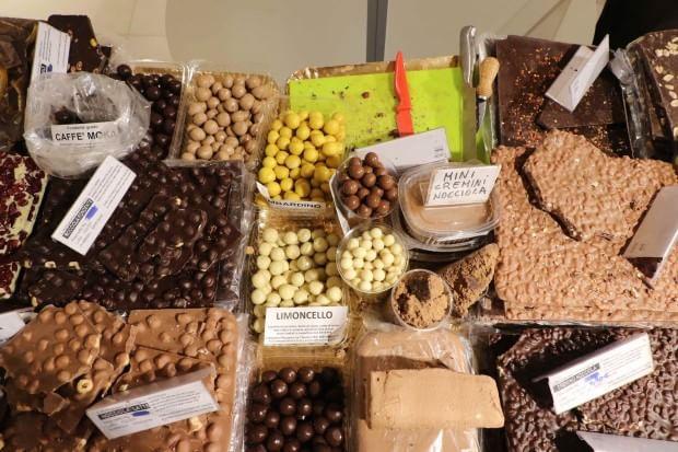 Pizza e birra al cioccolato: tutte le choco-specialità a Expo