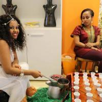 Il caffè dall'Etiopia al Guatemala, a Expo il mondo in una tazzina