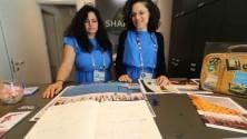 """""""Grecia non mollare"""" nel libro degli ospiti di Expo"""