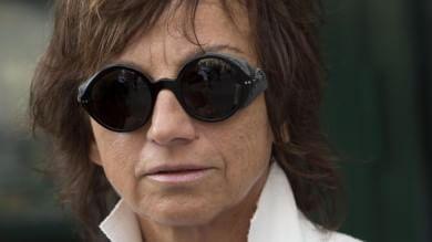 Gianna Nannini paga 4,3 milioni al Fisco  e patteggia un anno e due mesi per evasione