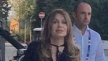 """Veronica a Rho-Pero:  """"L'Expo mi conquista"""""""