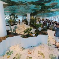 Expo, Palazzo Italia celebra Munari con nuova installazione-gioco
