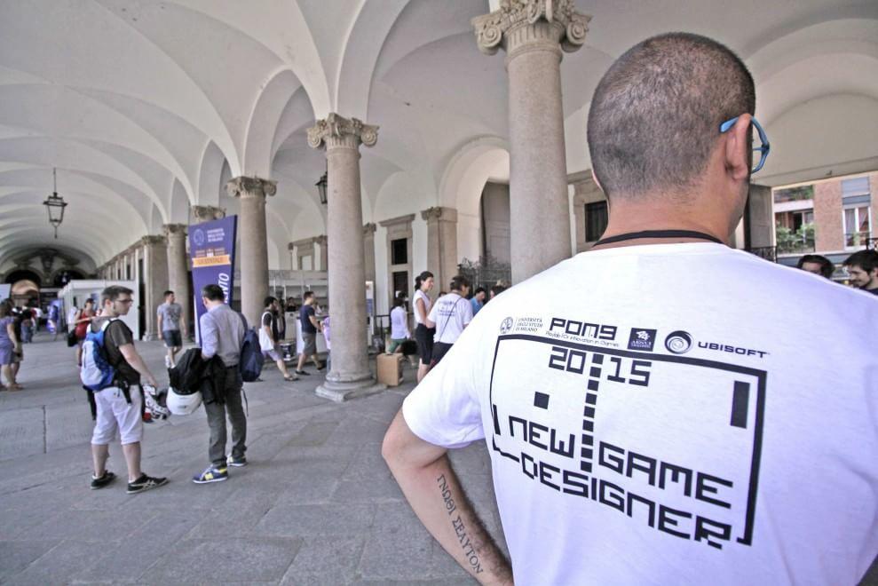Milano, Statale contro Politecnico: sfida all'ultimo videogame