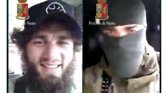 """Milano, i pm: """"Individuato 'emiro' dell'Isis: è lui che coordina i foreign fighters di 22 Paesi"""""""