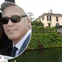 George Clooney non te ne andare: