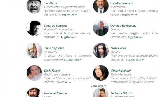 Expo, le 100 parole italiane del gusto: da agnolotti a zeppole. I lettori votano