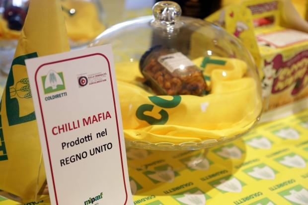 Expo, dal pesto Thai al Chianti svedese: in mostra gli sfregi al Made in Italy